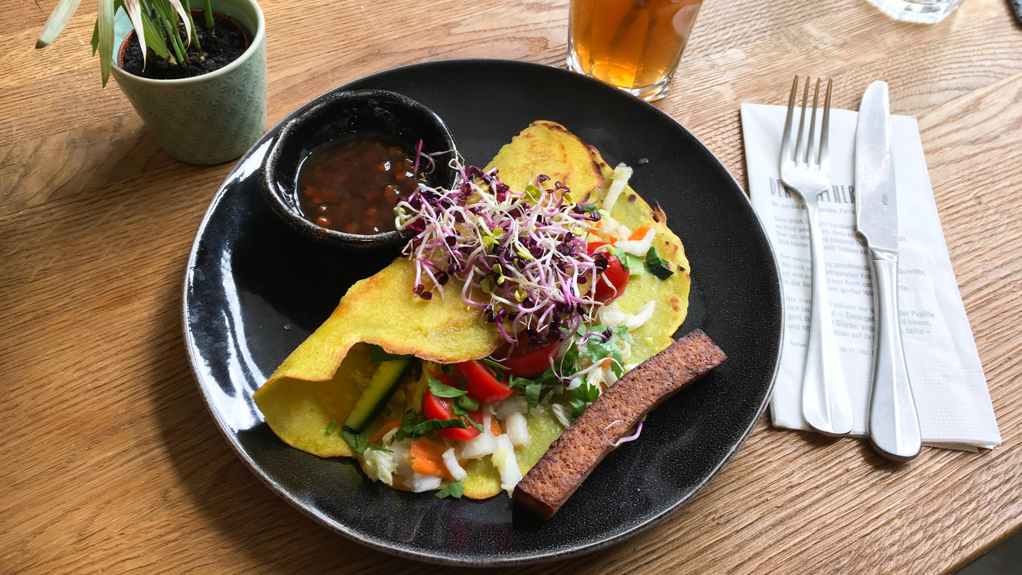 Siggis Vegan Fresh Food Gastrobenni