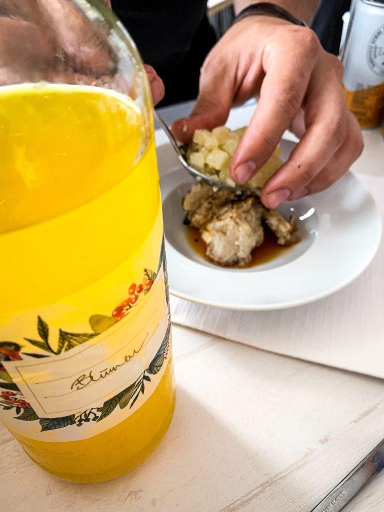 GinMare_Foodpairing