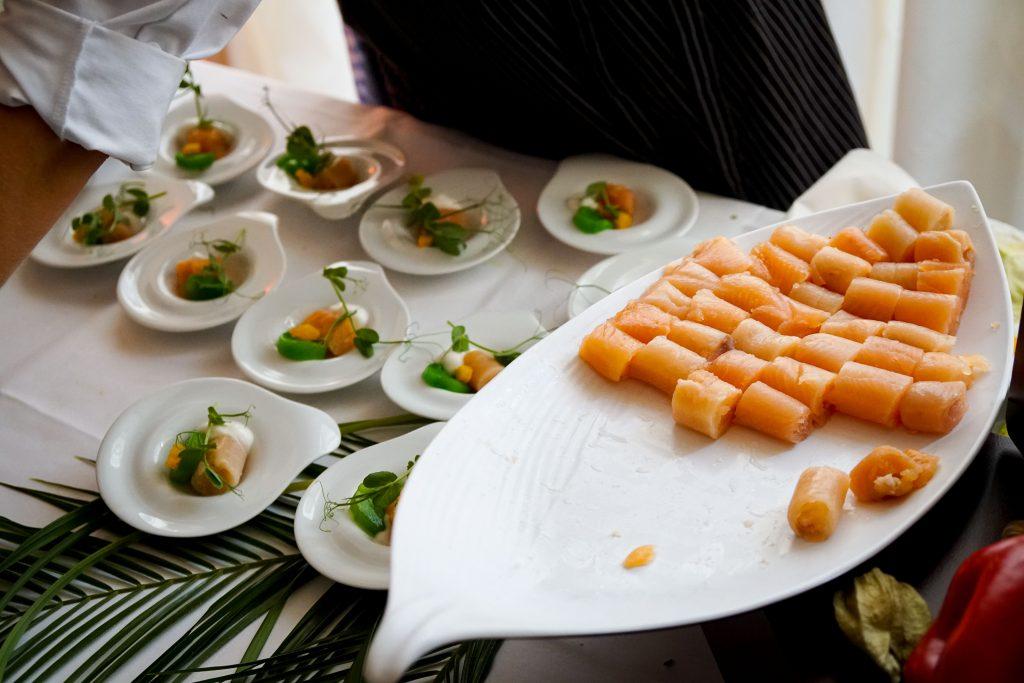 Food Festival Hotel Vier Jahreszeiten Starnberg