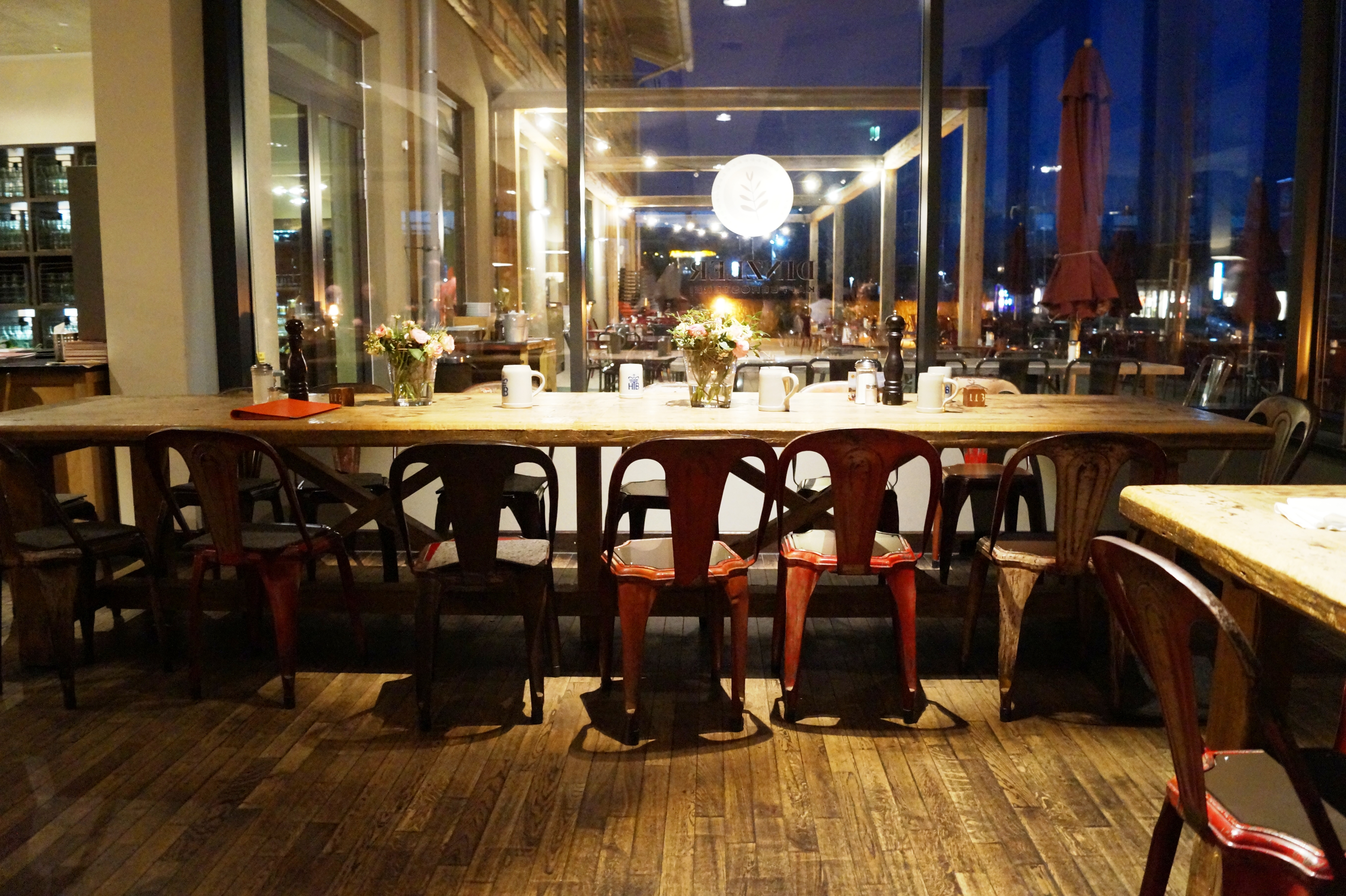 Dinzler Kaffeerösterei Irschenberg - Gastrobenni